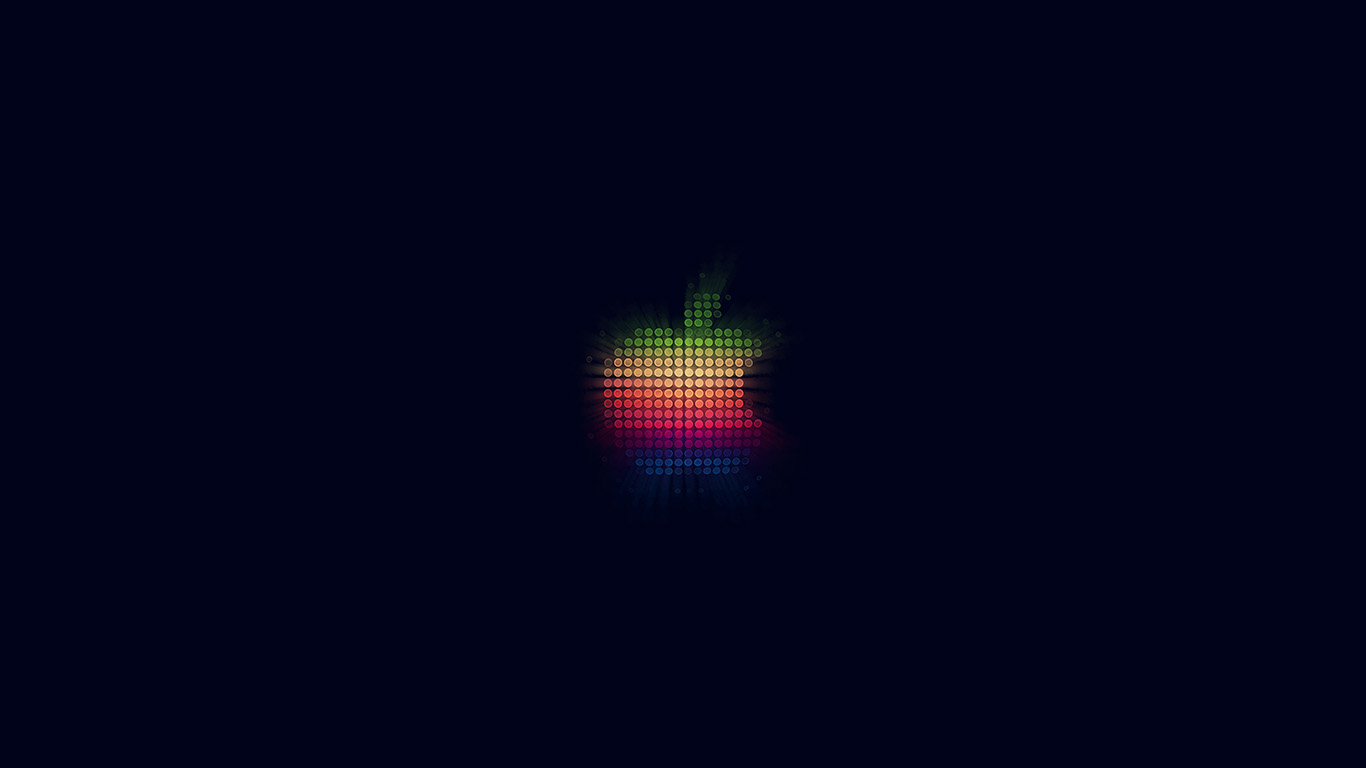 desktop-wallpaper-laptop-mac-macbook-air-at41-logo-apple-rainbow-pixel-art-illustration-blue-wallpaper