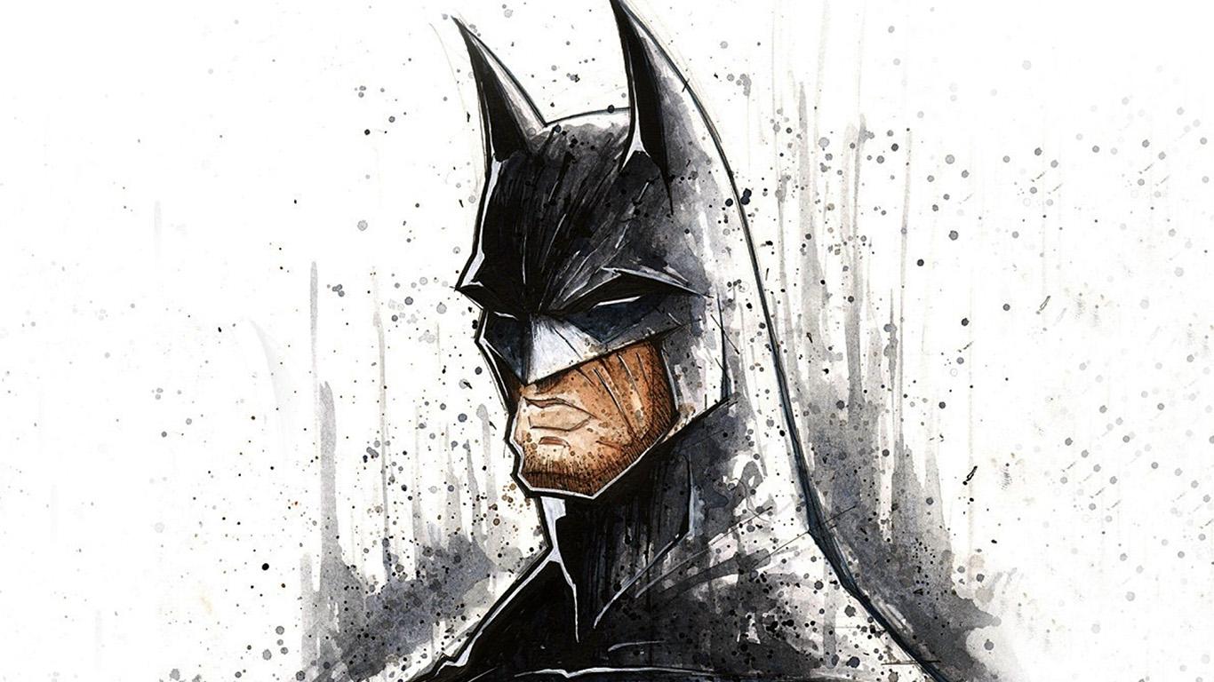 wallpaper-desktop-laptop-mac-macbook-at47-batman-face-painting-hero-art-illustration