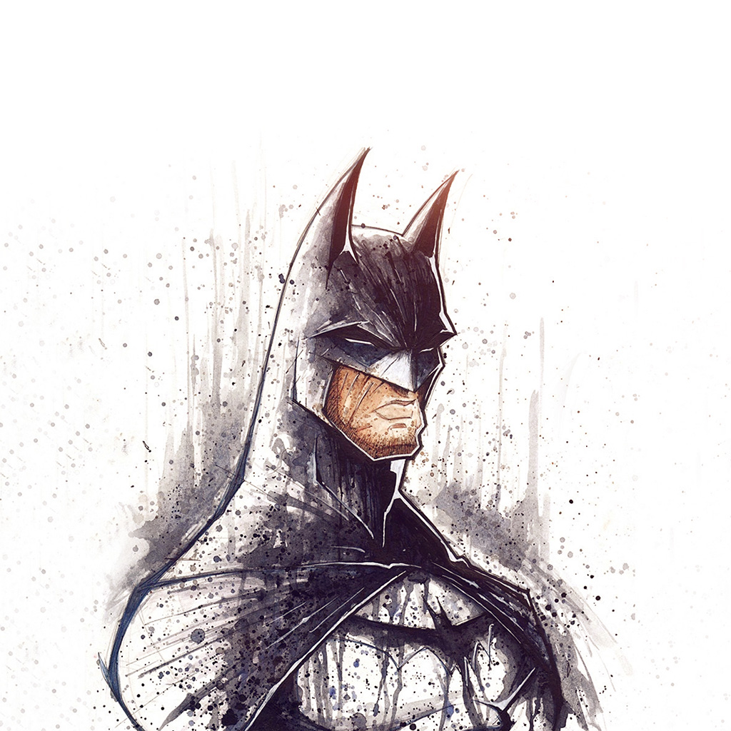 android-wallpaper-at48-batman-face-painting-hero-art-illustration-flare-wallpaper