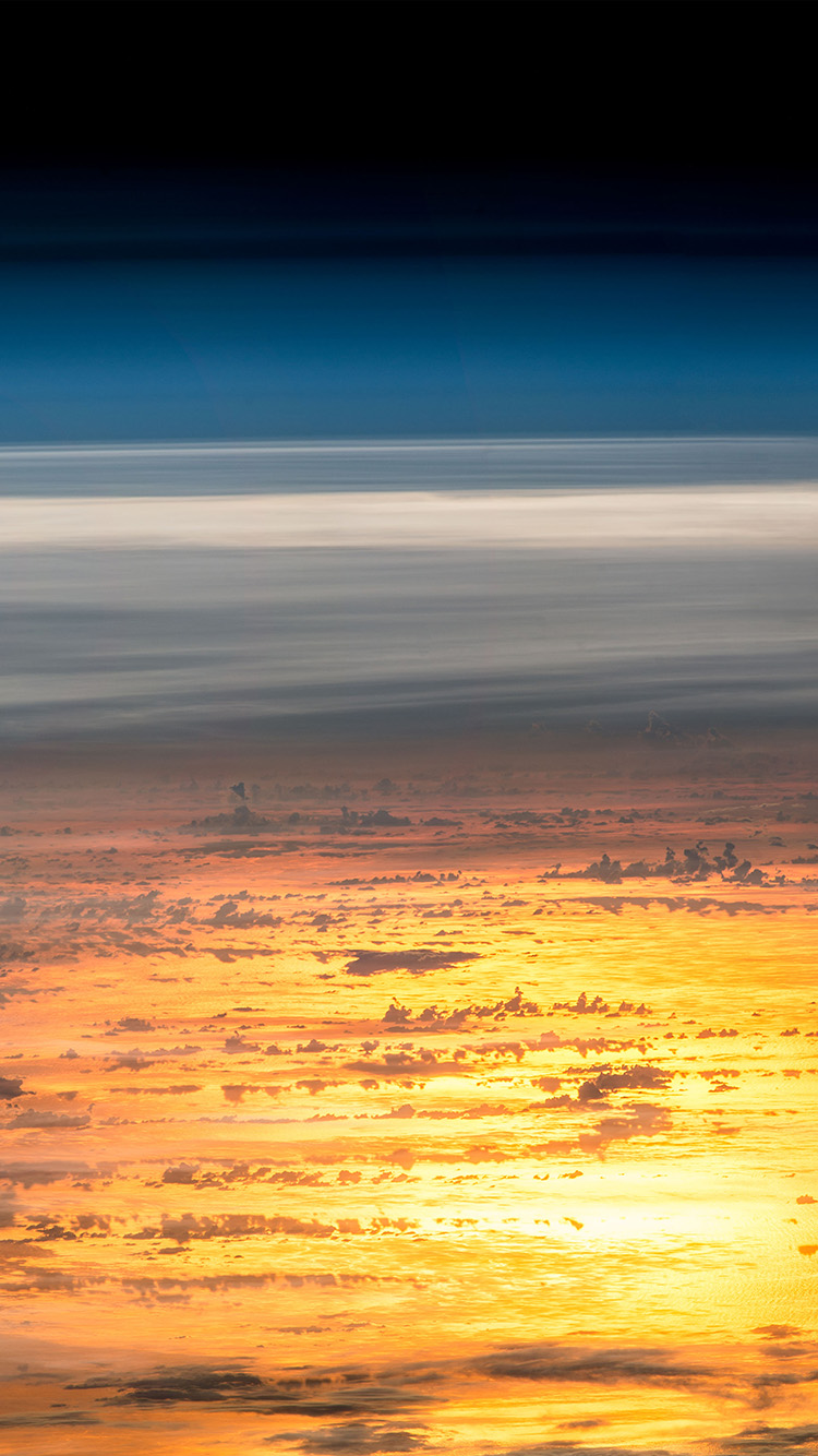 iPhone6papers.co-Apple-iPhone-6-iphone6-plus-wallpaper-at66-sunset-sky-from-space-art-earthview-illustration