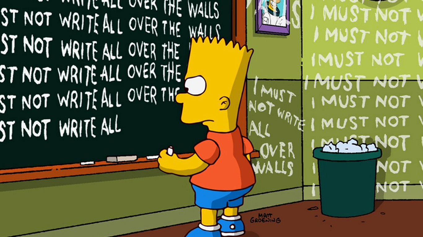 desktop-wallpaper-laptop-mac-macbook-air-at91-bart-simpson-simsons-catoon-school-art-illustration-wallpaper