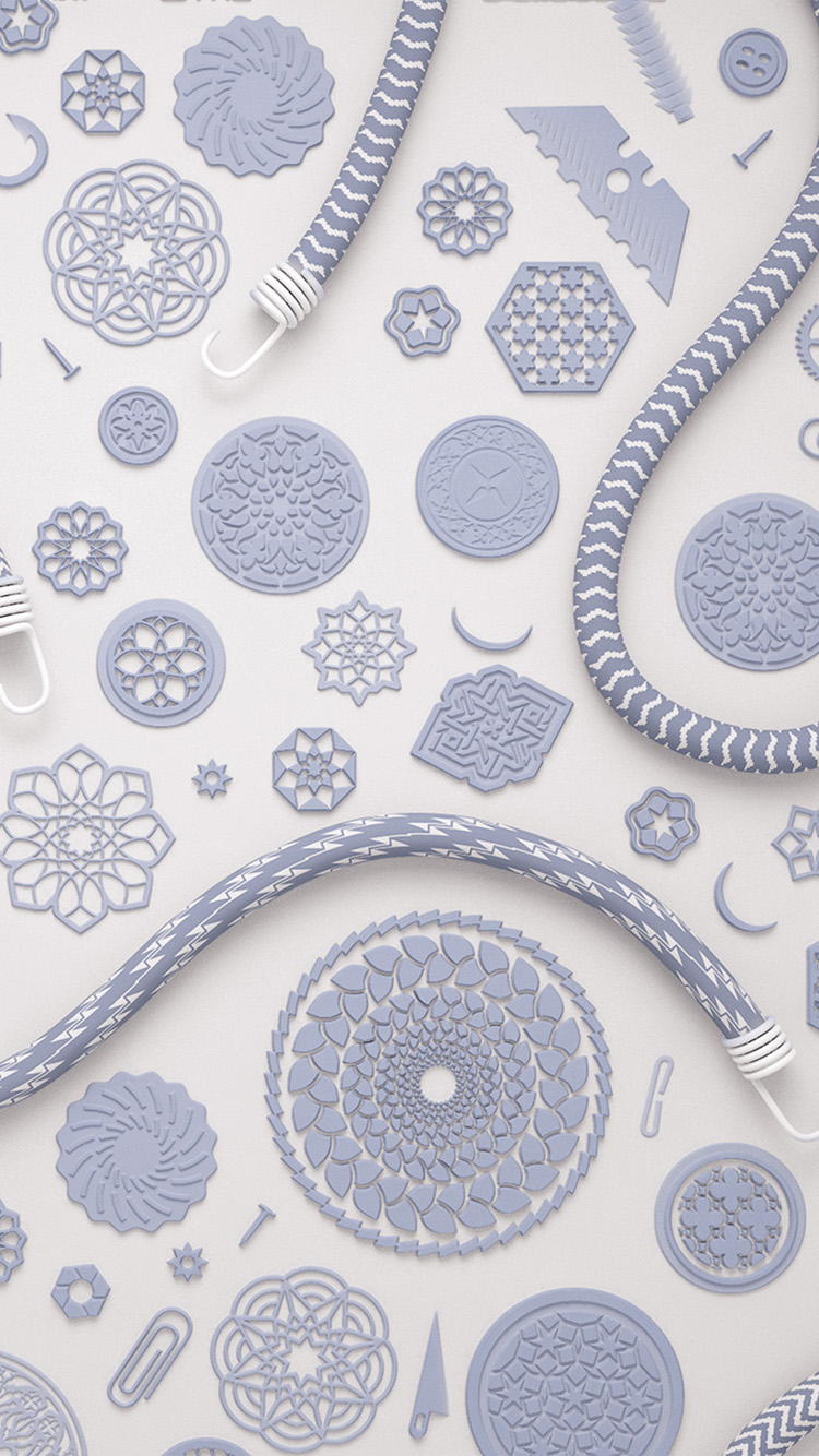 iPhone7papers.com-Apple-iPhone7-iphone7plus-wallpaper-at95-dan-funderburgh-simple-pattern-art-illustration-blue