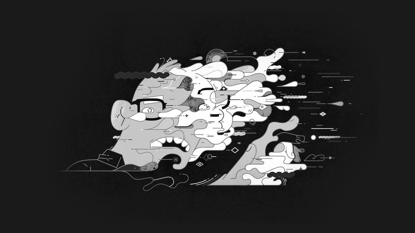 wallpaper-desktop-laptop-mac-macbook-au00-emory-allen-face-paint-art-illustration-dark-bw