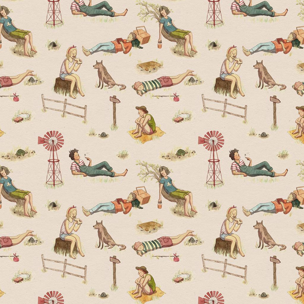 wallpaper-au03-molly-walsh-vacation-life-humor-illustration-art-wallpaper