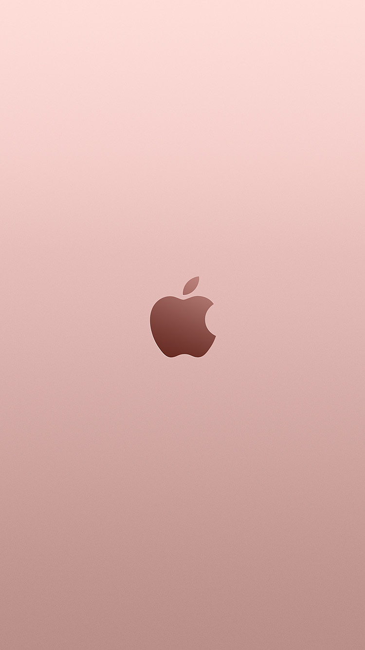 iPhone6papers.co-Apple-iPhone-6-iphone6-plus-wallpaper-au11-apple-pink-rose-gold-minimal-illustration-art