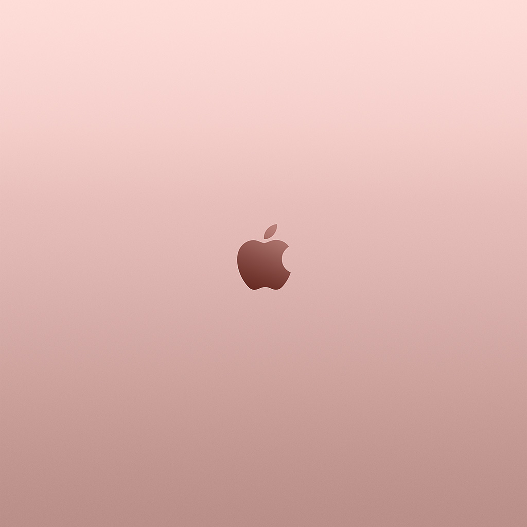 Girls Rose Gold Wallpaper: IPad Retina