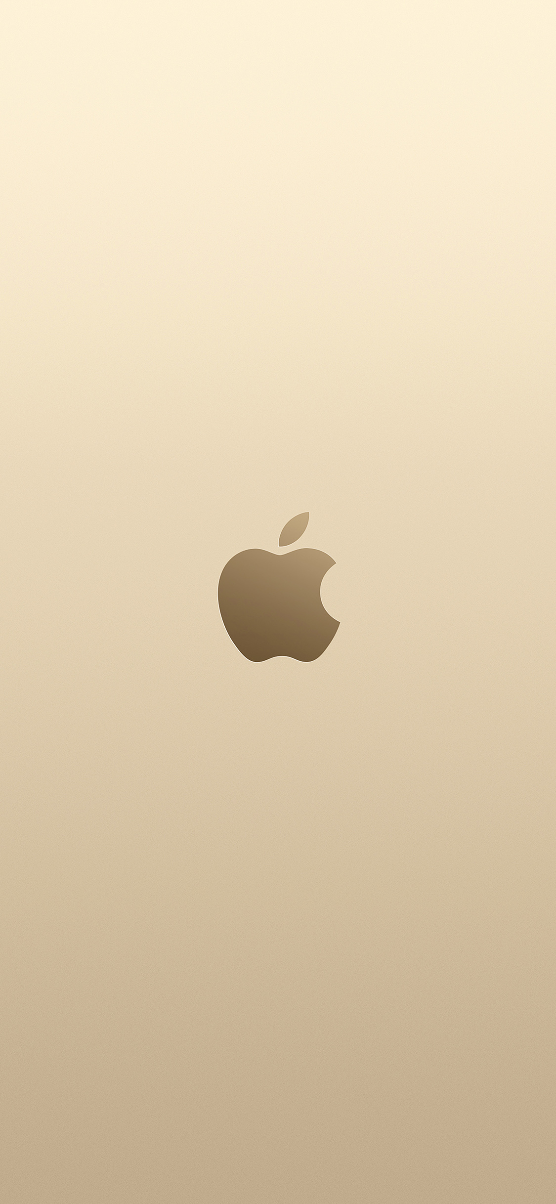 iPhoneXpapers.com-Apple-iPhone-wallpaper-au12-apple-pink-yellow-gold-minimal-illustration-art