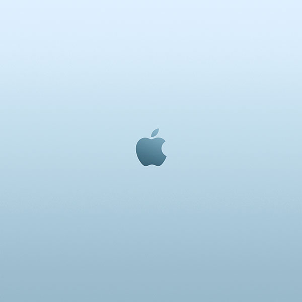 iPapers.co-Apple-iPhone-iPad-Macbook-iMac-wallpaper-au13-apple-blue-minimal-illustration-art-wallpaper