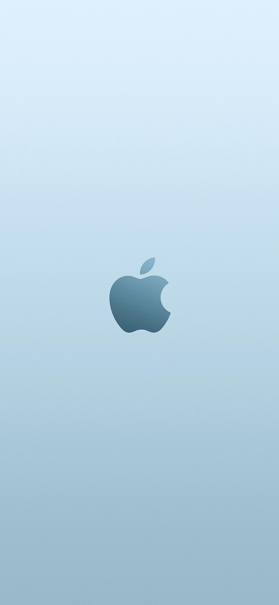 iPhoneXpapers.com-Apple-iPhone-wallpaper-au13-apple-blue-minimal-illustration-art