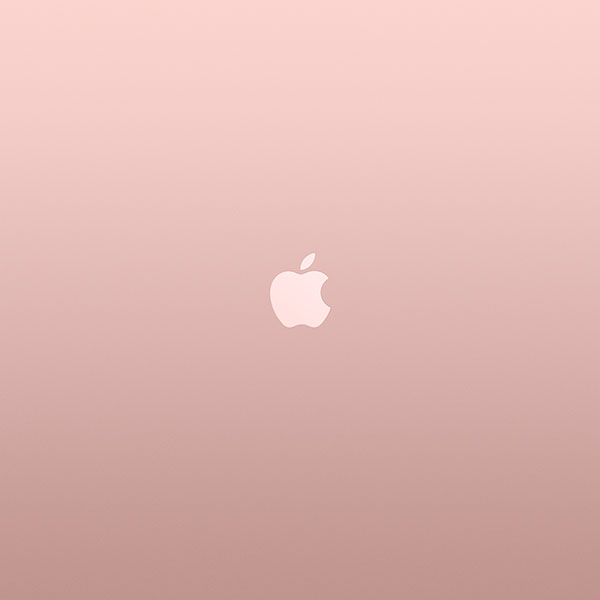iPapers.co-Apple-iPhone-iPad-Macbook-iMac-wallpaper-au15-logo-apple-pink-rose-gold-white-minimal-illustration-art-wallpaper
