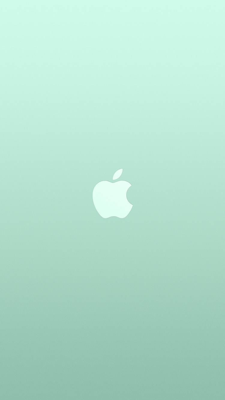 iPhone7papers.com-Apple-iPhone7-iphone7plus-wallpaper-au17-logo-apple-green-white-minimal-illustration-art