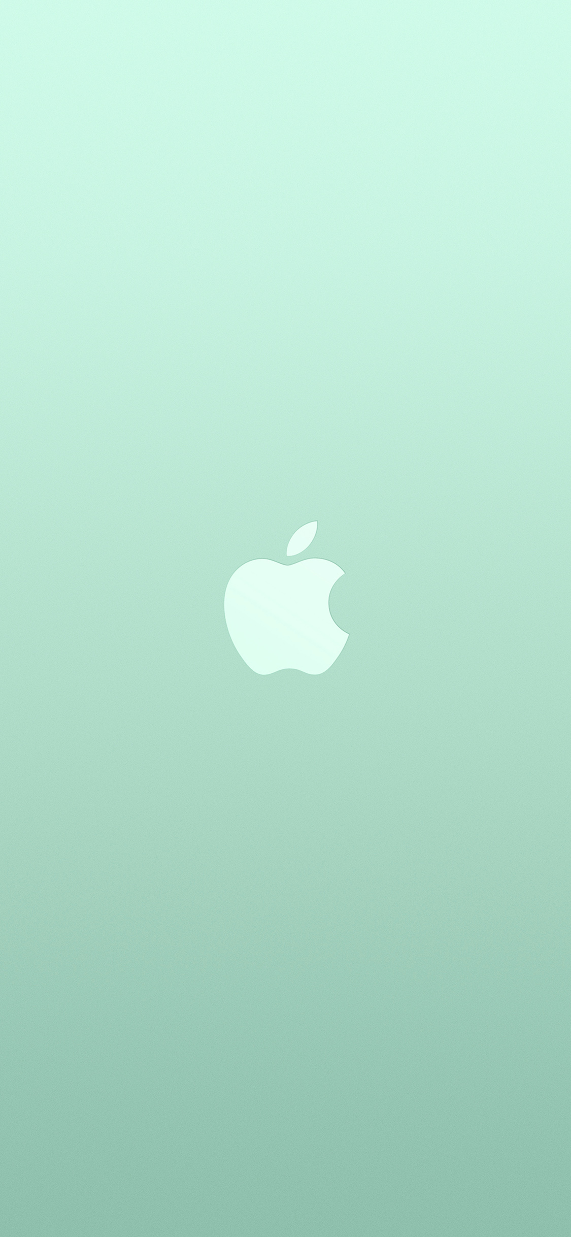iPhonexpapers.com-Apple-iPhone-wallpaper-au17-logo-apple-green-white-minimal-illustration-art