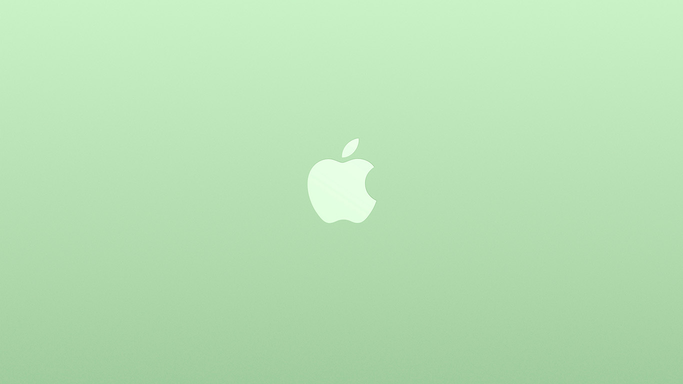 desktop-wallpaper-laptop-mac-macbook-air-au18-logo-apple-green-white-minimal-illustration-art-color-wallpaper