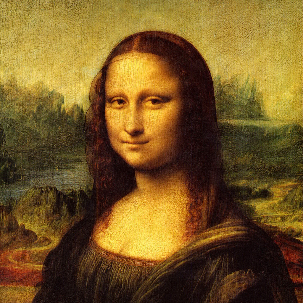essays on mona lisa painting Mona lisa is a 16th century painting made from oil and popular wood due to the painting's mystique and technical mystery, it is one of the .