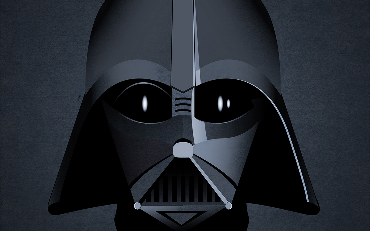 wallpaper for desktop, laptop | au27-starwars-darth-vader ...