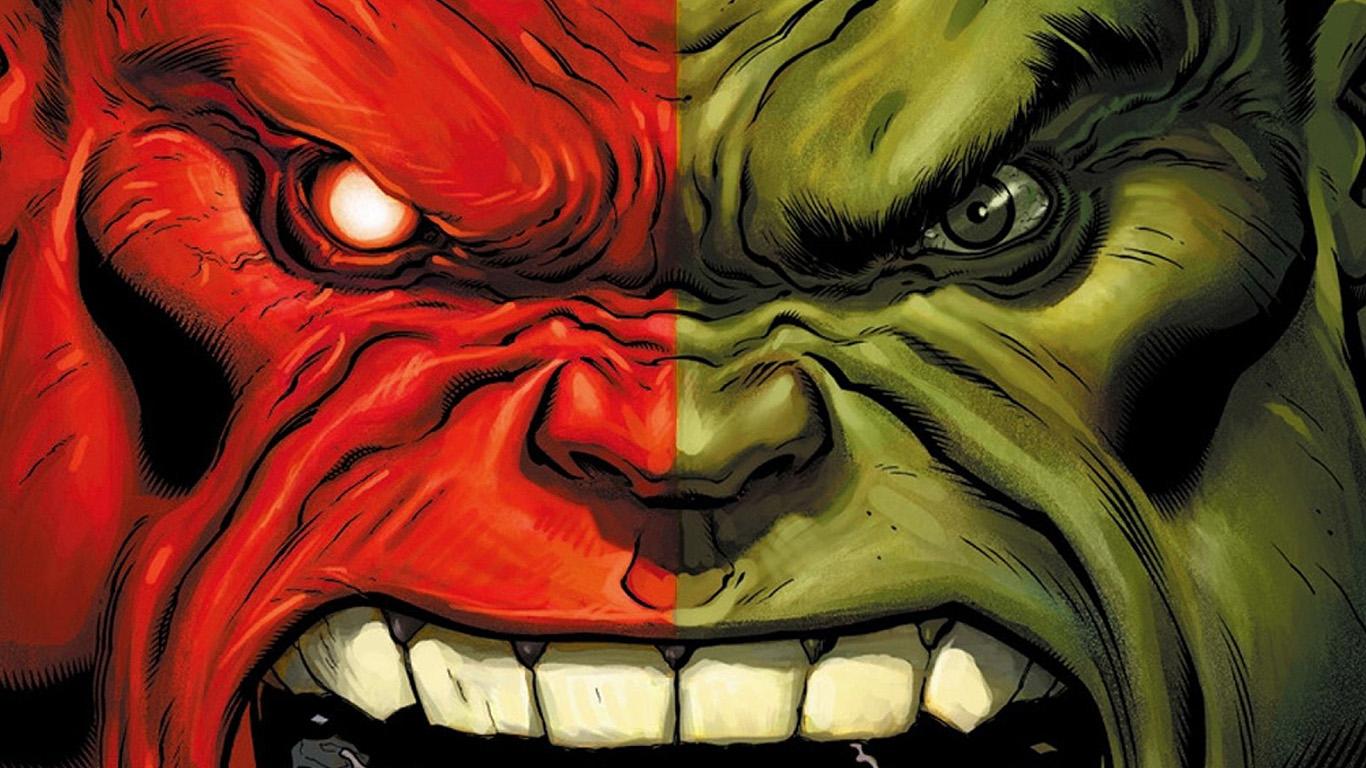 desktop-wallpaper-laptop-mac-macbook-air-au36-hulk-red-anger-cartoon-illustration-art-wallpaper