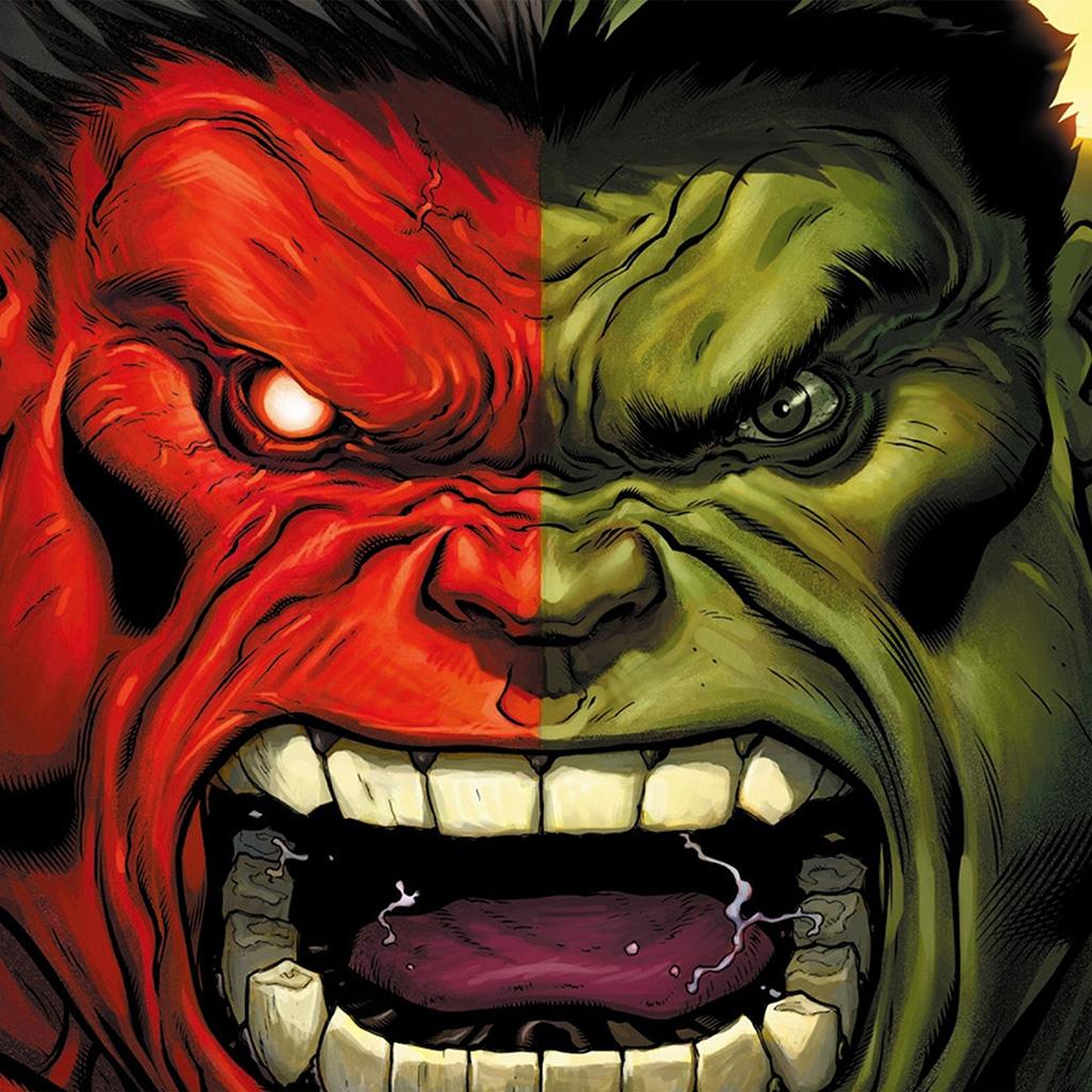 wallpaper-au36-hulk-red-anger-cartoon-illustration-art-wallpaper
