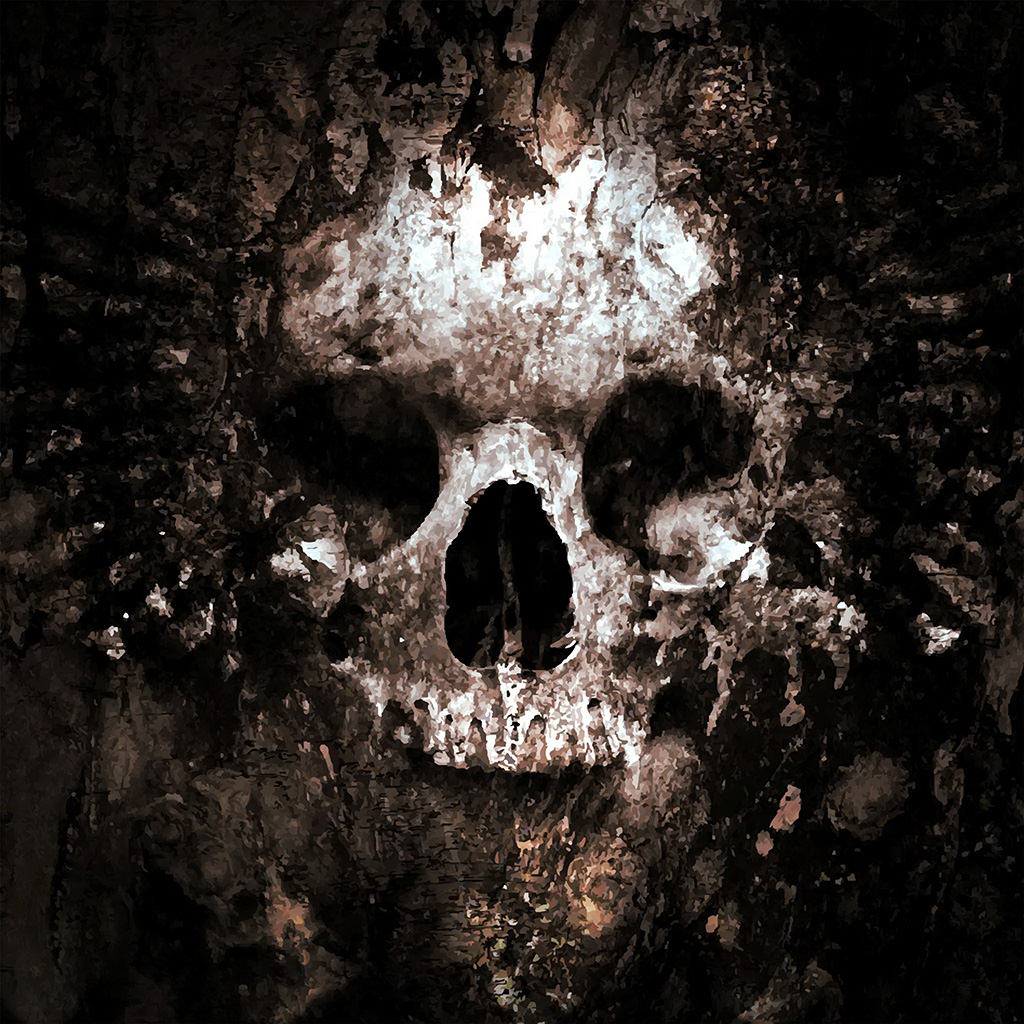 wallpaper-au43-skull-face-ark-paint-illustration-art-wallpaper