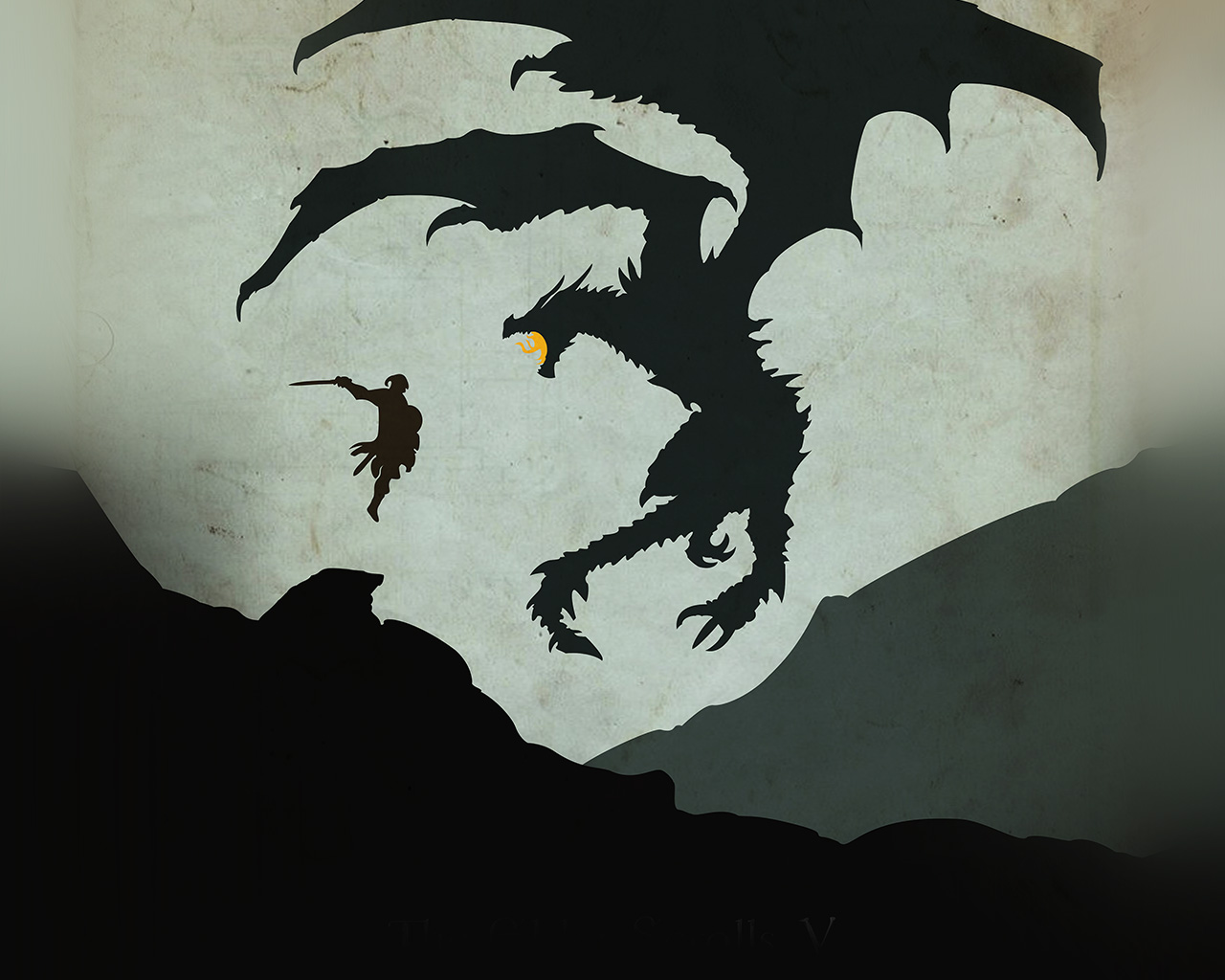 au57-skyrim-dragon-illustration-art-wallpaper