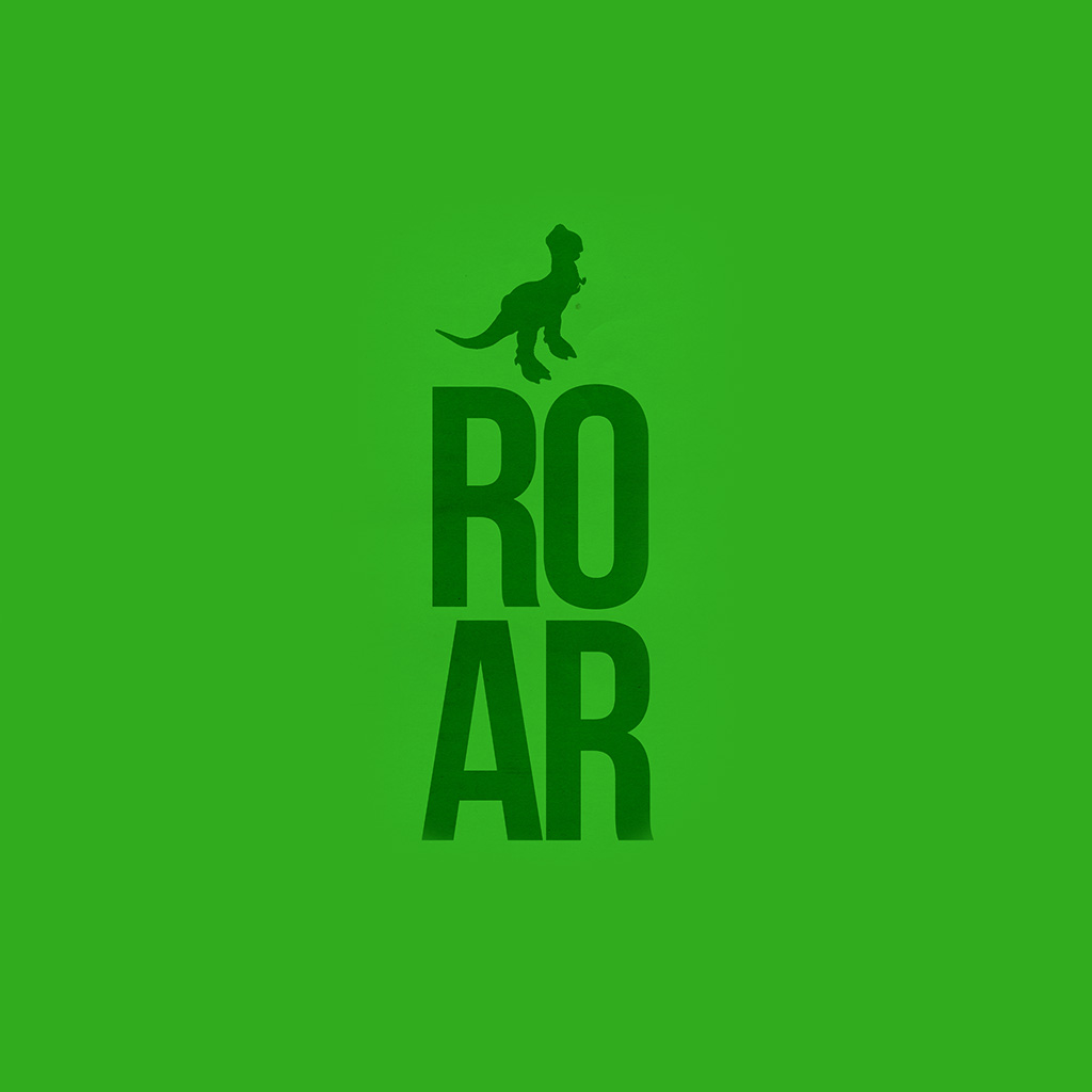 wallpaper-au61-roar-toystory-green-illustration-art-wallpaper