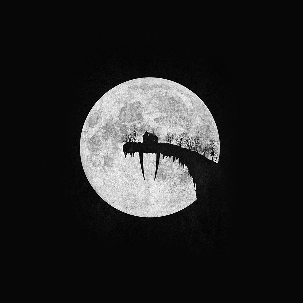 wallpaper-au63-tusk-moon-poster-illustration-art-dark-bw-wallpaper