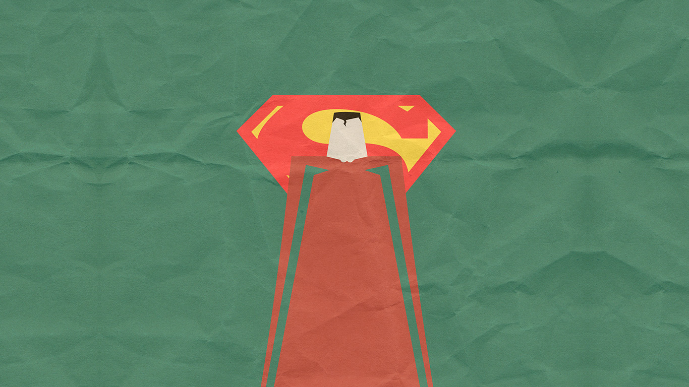 desktop-wallpaper-laptop-mac-macbook-air-au67-superman-minimal-art-illustration-art-wallpaper