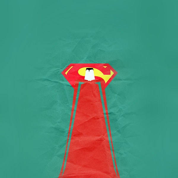 iPapers.co-Apple-iPhone-iPad-Macbook-iMac-wallpaper-au68-superman-minimal-art-illustration-art-green-wallpaper