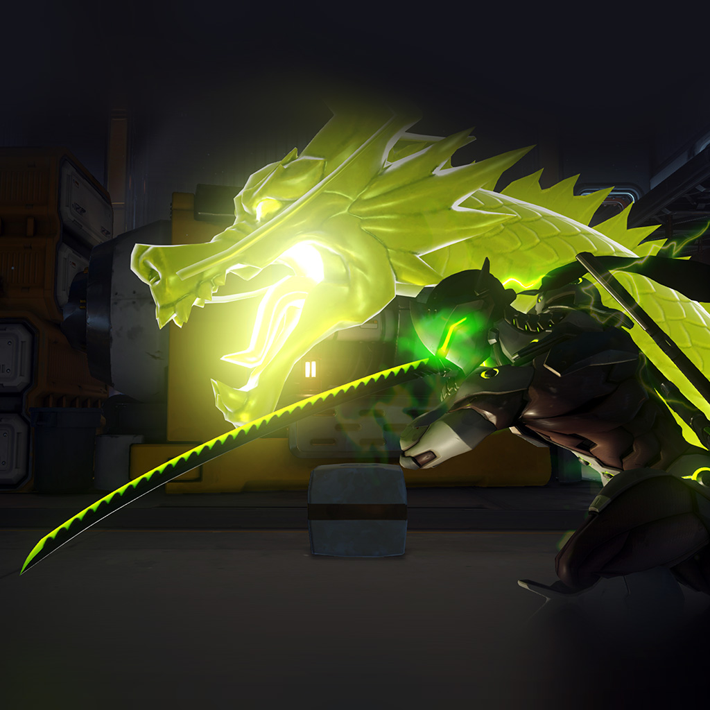 wallpaper-au69-genji-overwatch-dragon-anime-illustration-art-wallpaper