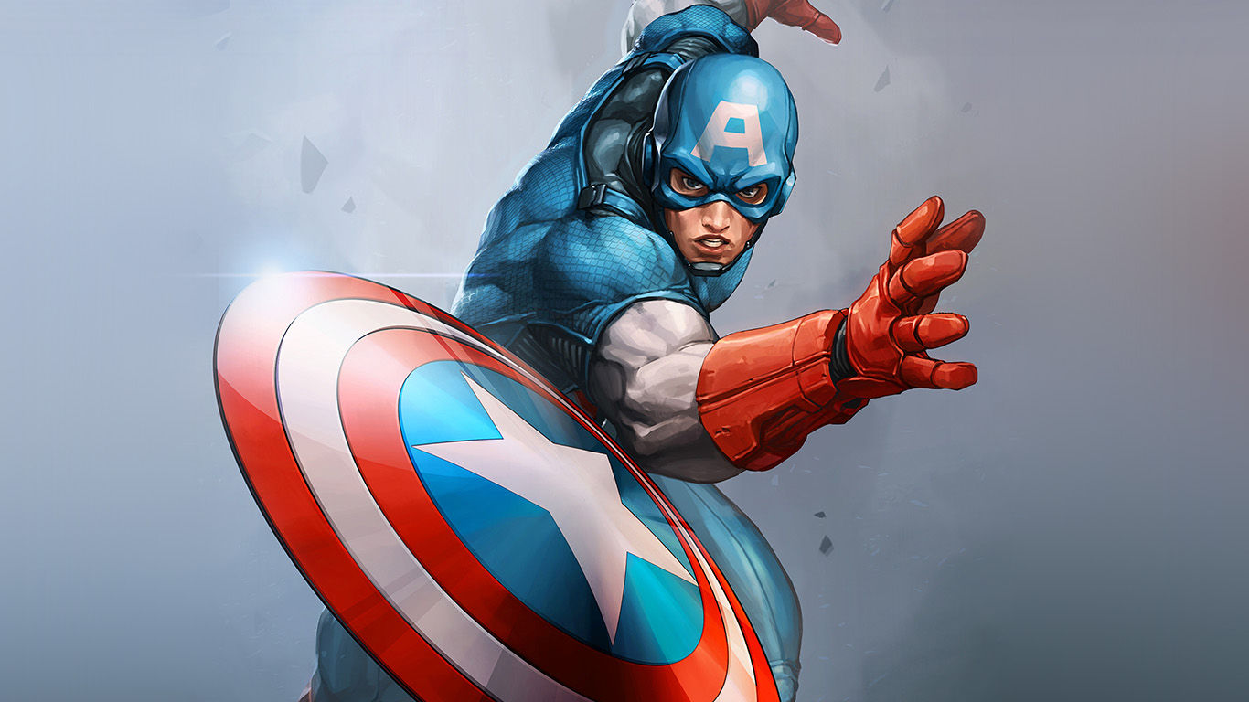 desktop-wallpaper-laptop-mac-macbook-air-au72-hero-captain-america-jeehyunglee-illustration-art-wallpaper
