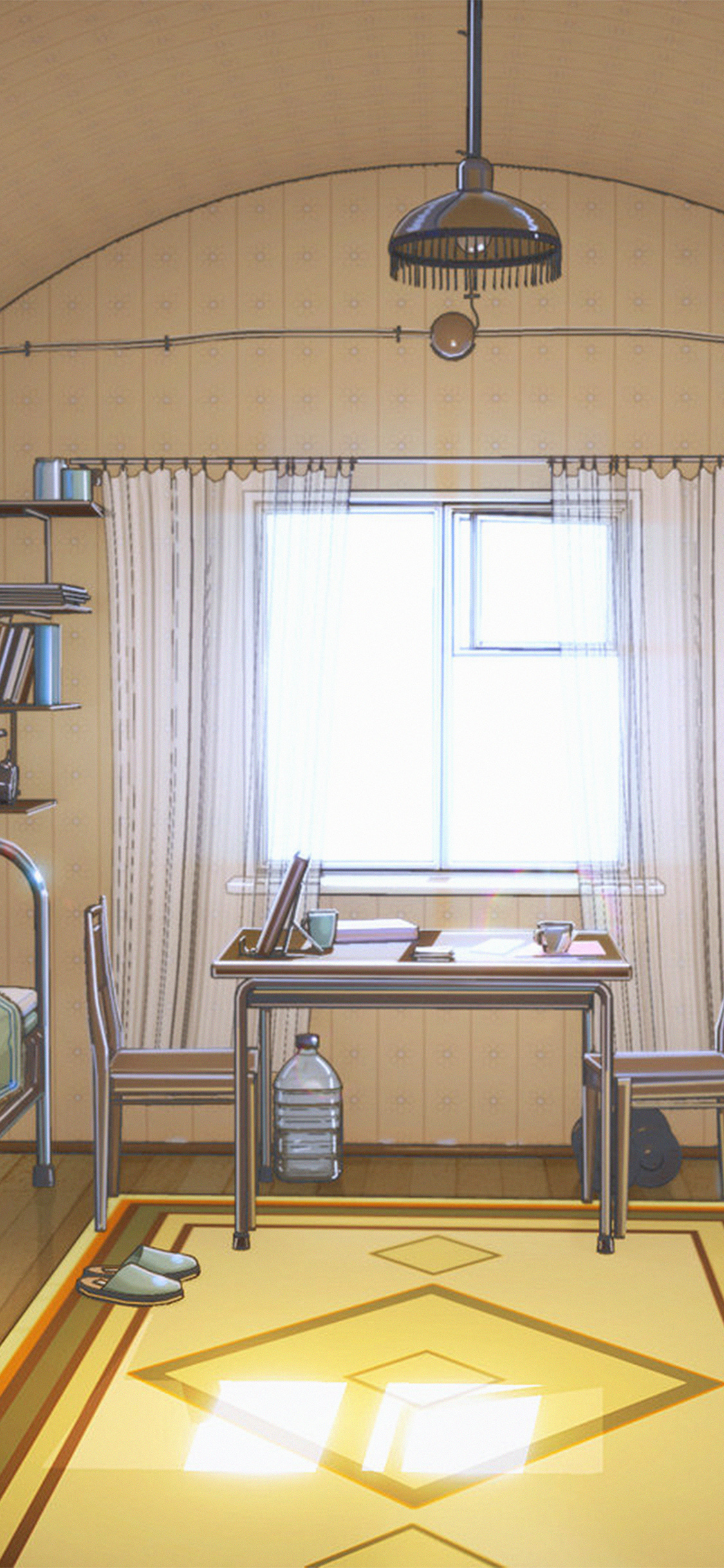 iPhoneXpapers.com-Apple-iPhone-wallpaper-av04-arseniy-chebynkin-room-illustration-art
