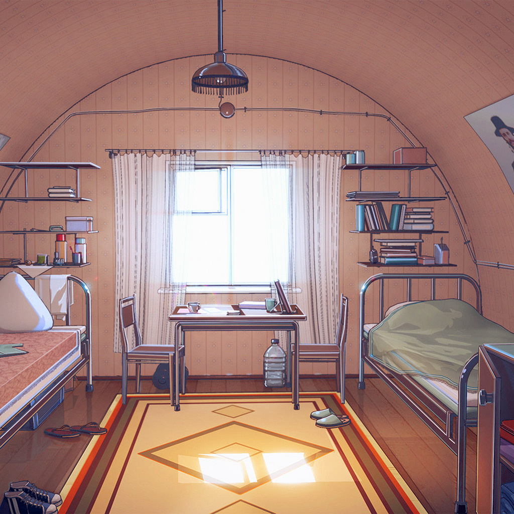 wallpaper-av05-arseniy-chebynkin-room-illustration-art-red-wallpaper