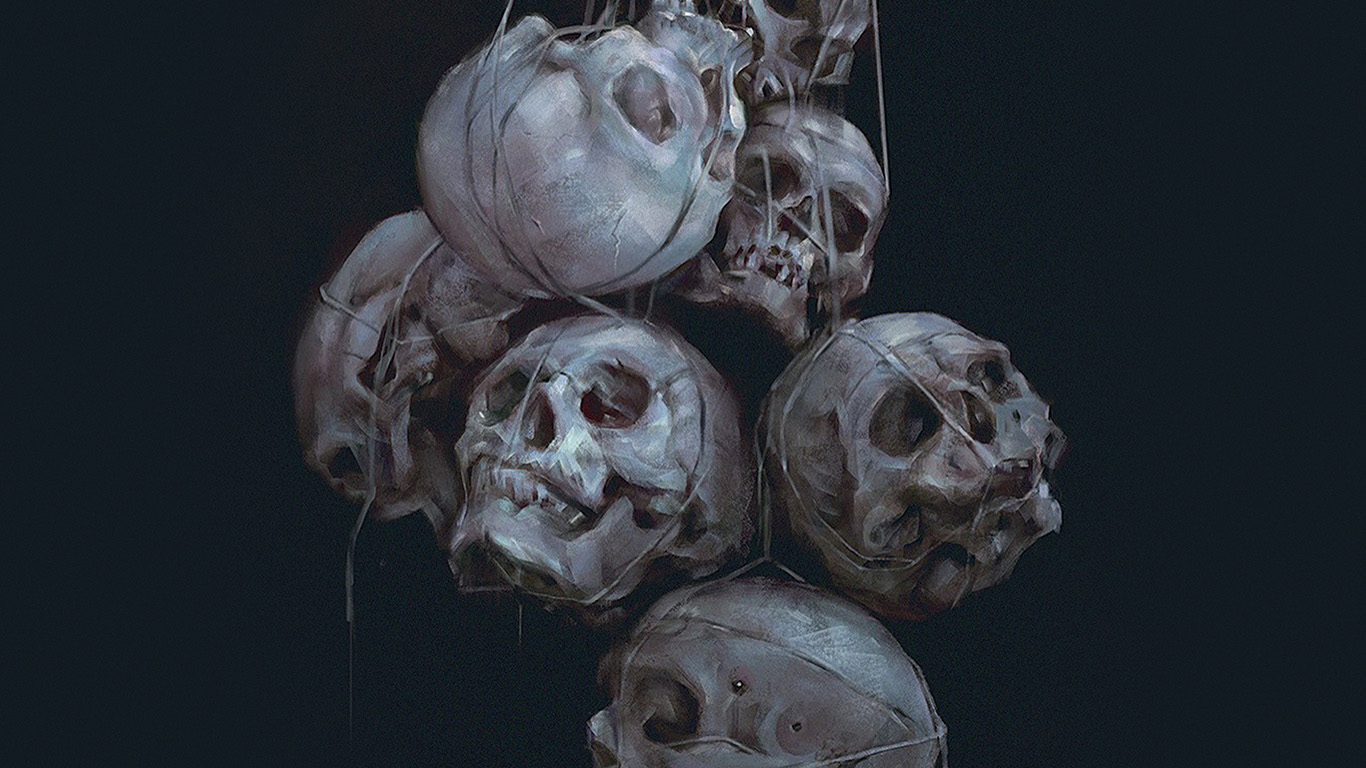 desktop-wallpaper-laptop-mac-macbook-air-av24-paint-skull-blue-dark-yanjun-cheng-illustration-art-wallpaper