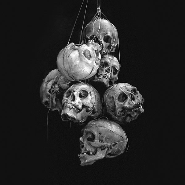 iPapers.co-Apple-iPhone-iPad-Macbook-iMac-wallpaper-av26-paint-skull-dark-yanjun-cheng-illustration-art-bw-wallpaper