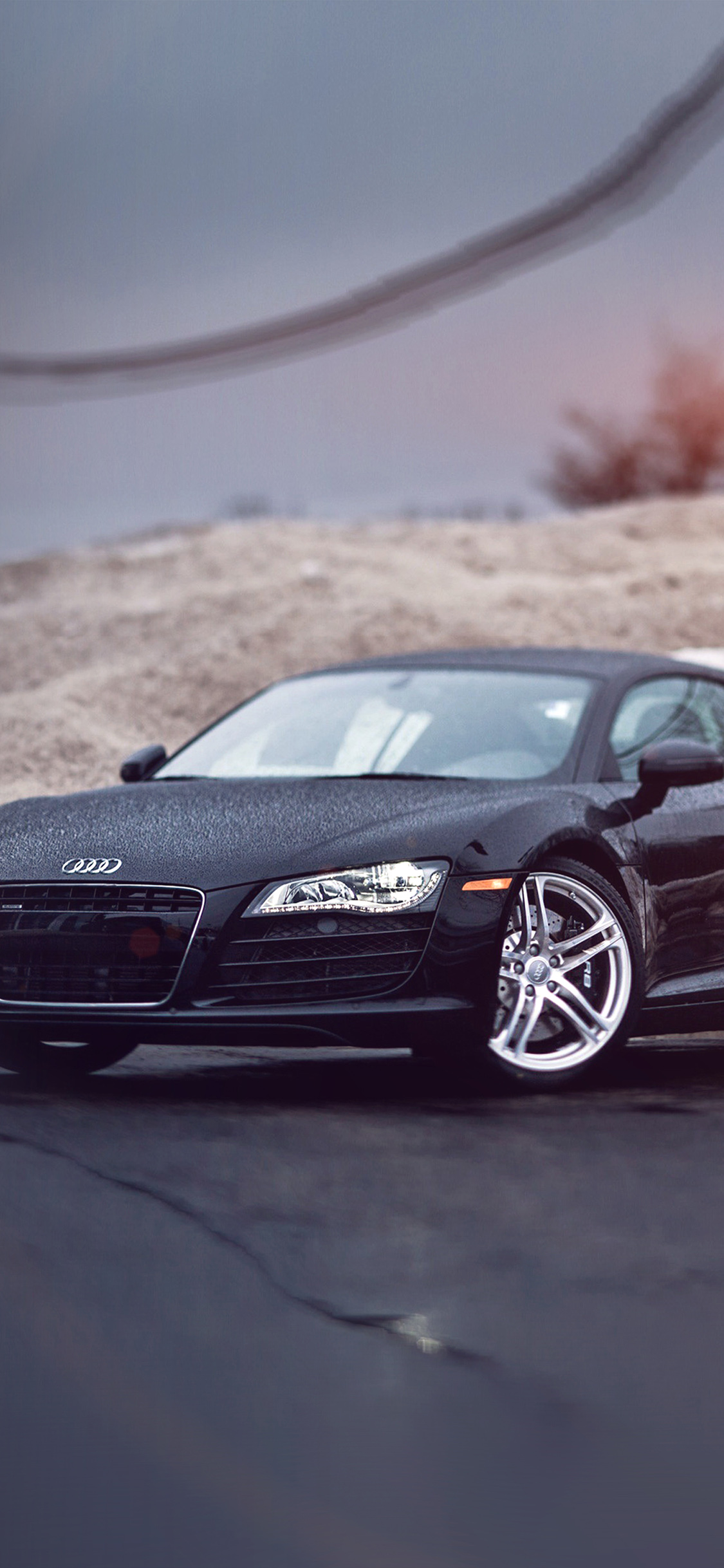 Audi Wallpapers Iphone X The Best Hd Wallpaper