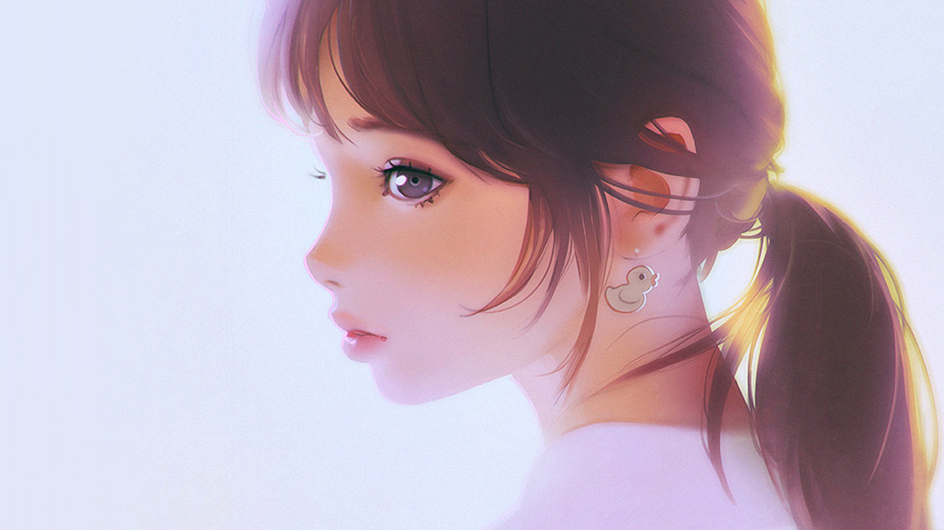desktop-wallpaper-laptop-mac-macbook-air-av41-girl-face-cute-ilya-kuvshinov-illustration-art-wallpaper