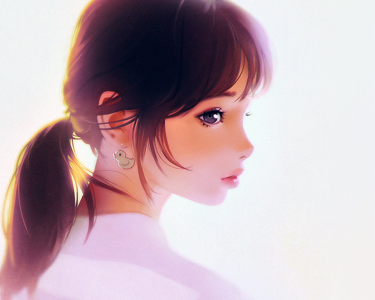 i love papers av42girlfacecuteilyakuvshinov