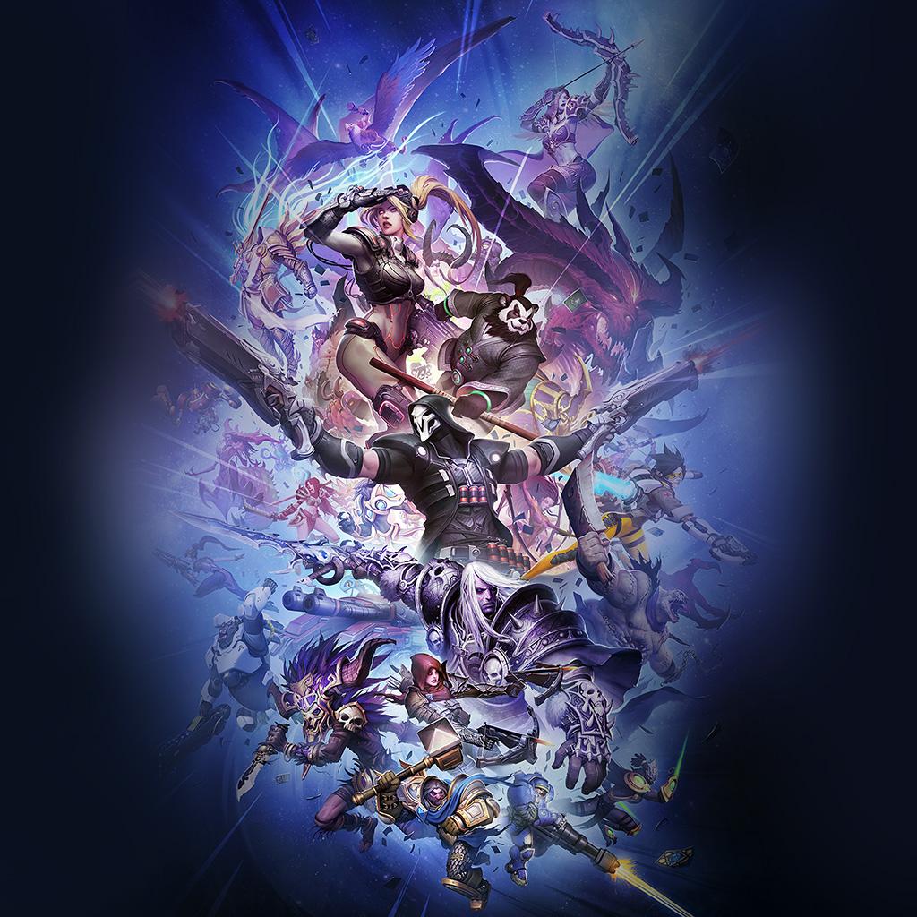 android-wallpaper-av45-blizzcon-art-splash-game-illustration-art-wallpaper