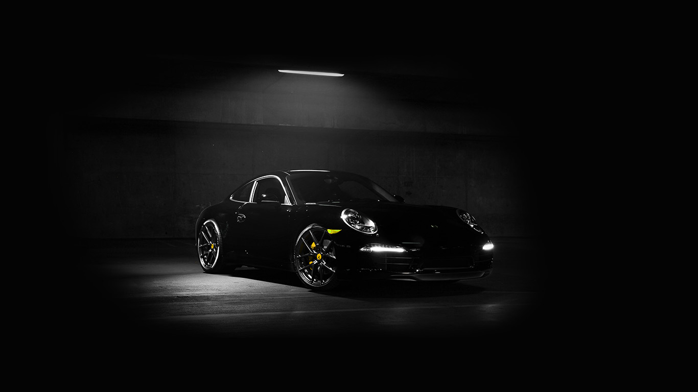 desktop-wallpaper-laptop-mac-macbook-air-av49-porsche-illustration-art-super-car-black-dark-yellow-wallpaper