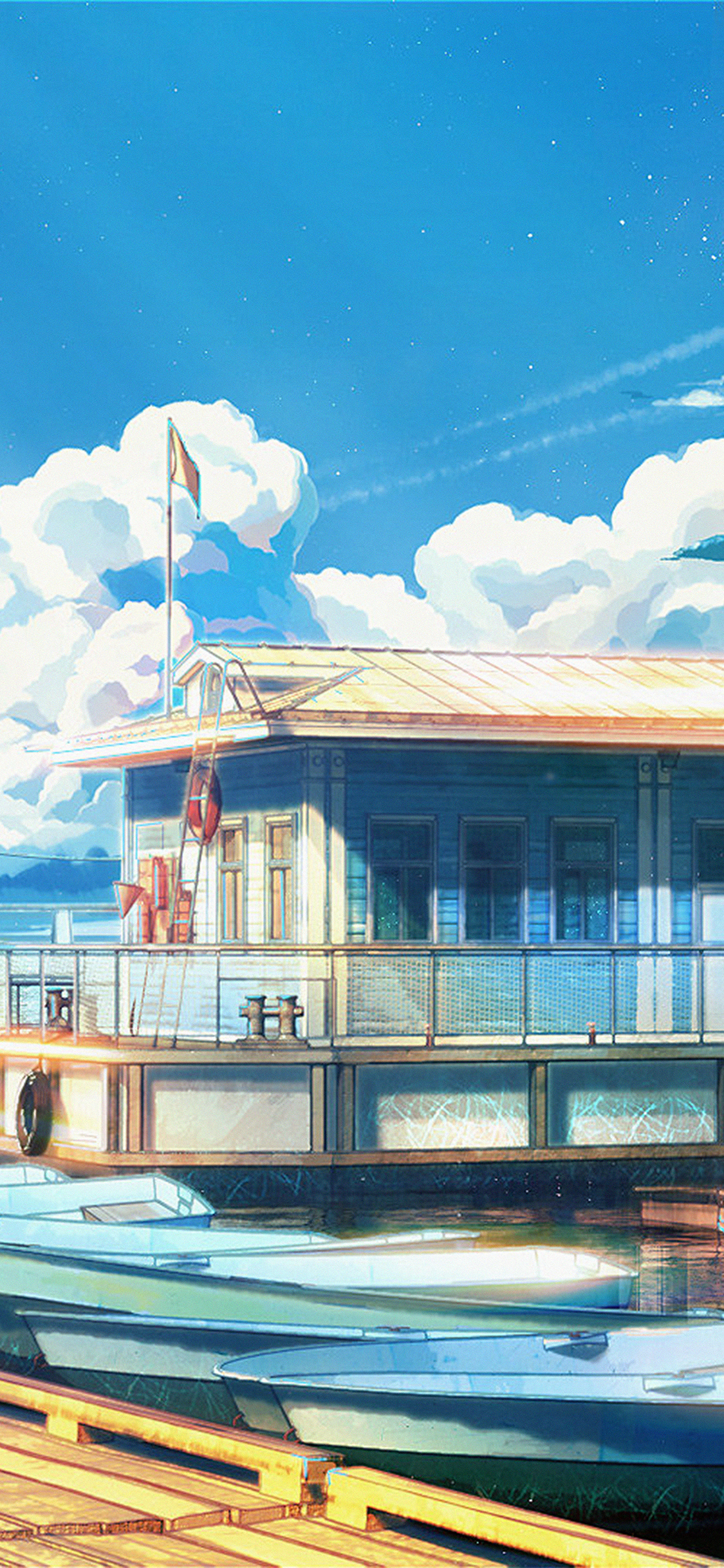 iPhoneXpapers.com-Apple-iPhone-wallpaper-av67-sea-illustration-art-anime-painting-arseniy-chebynkin