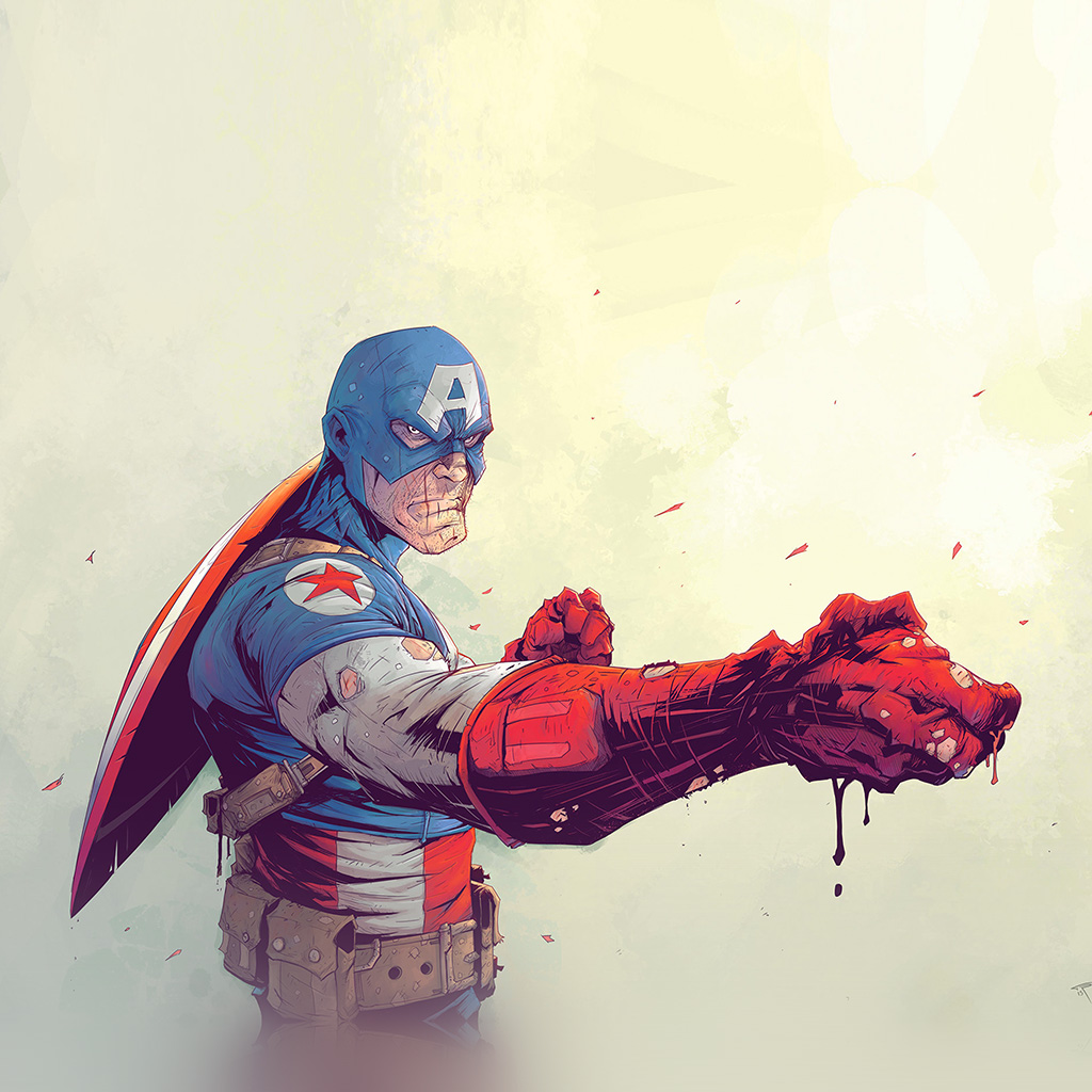 android-wallpaper-av68-toronto-revolver-illustration-art-anime-hero-captain-america-wallpaper