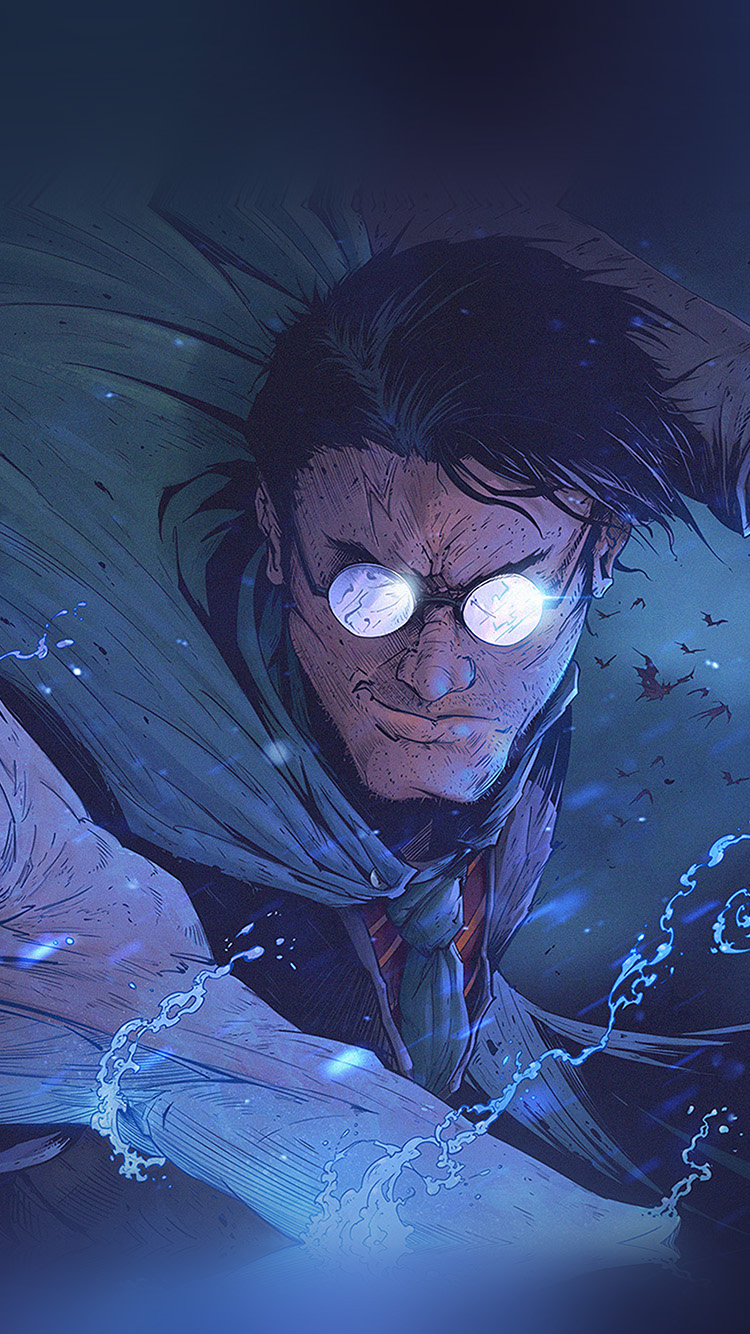 Amazing Wallpaper Harry Potter Artwork - papers  Picture_607051.jpg