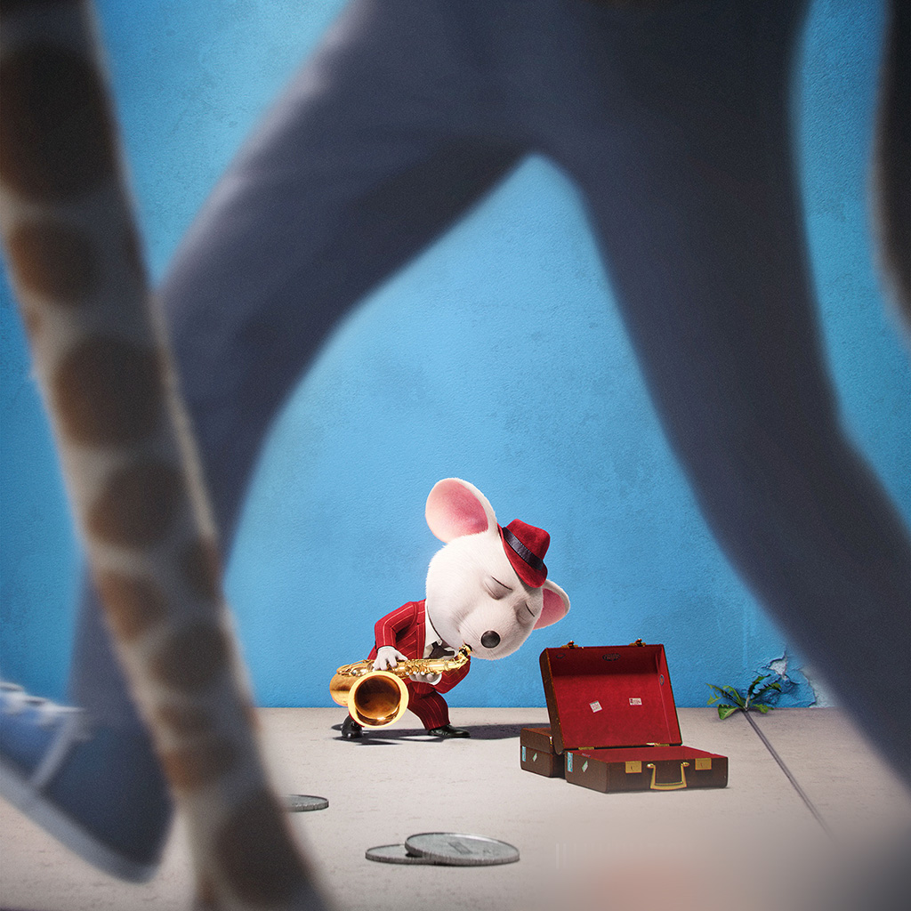 film illustration