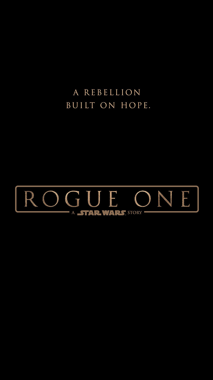 iPhone7papers.com-Apple-iPhone7-iphone7plus-wallpaper-aw03-rogue-one-starwars-poster-logo-illustration-art-movie