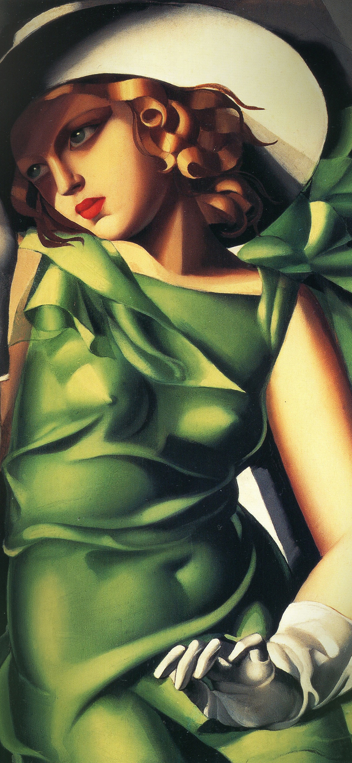 Image Result For Tamara De Lempicka