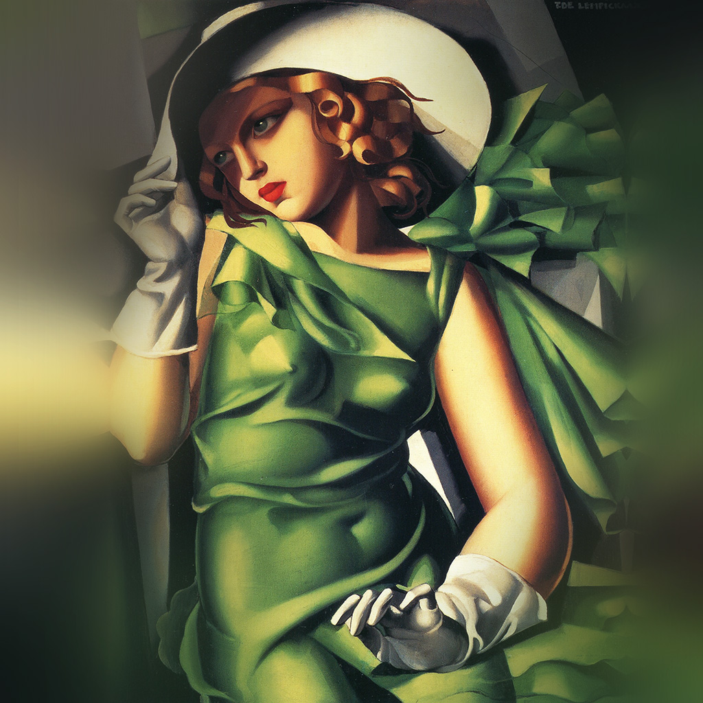 wallpaper-aw05-tamara-de-lempicka-illustration-art-classic-paint-wallpaper