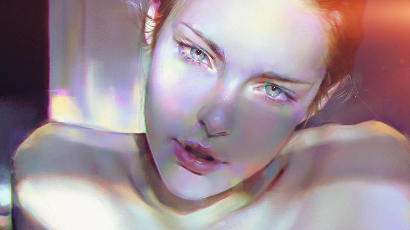 desktop-wallpaper-laptop-mac-macbook-air-aw20-girl-face-sexy-paint-anime-illustration-art-yanjun-cheng-wallpaper