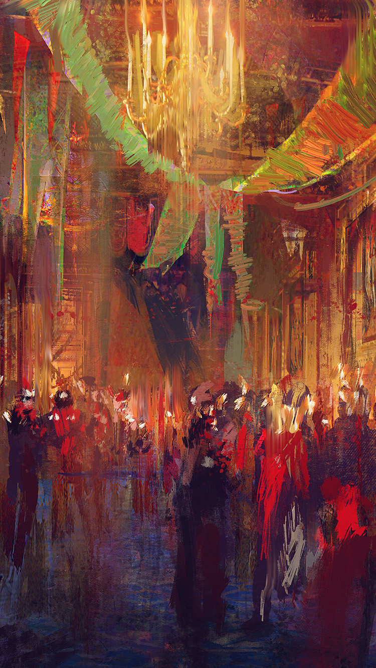 Papers.co-iPhone5-iphone6-plus-wallpaper-aw21-wadim-kashin-illustration-art-concept-paint-red