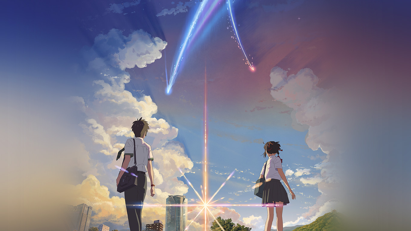 desktop-wallpaper-laptop-mac-macbook-air-aw27-anime-film-yourname-sky-illustration-art-wallpaper