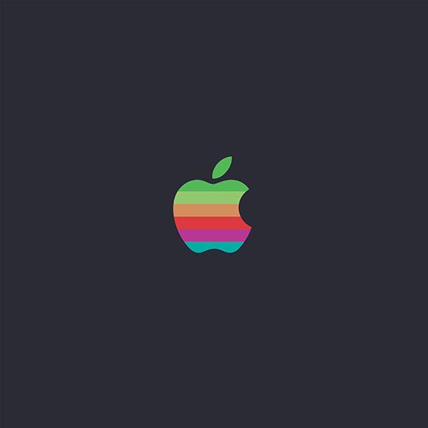 iPapers.co-Apple-iPhone-iPad-Macbook-iMac-wallpaper-aw31-minimal-logo-apple-color-dark-illustration-art-wallpaper