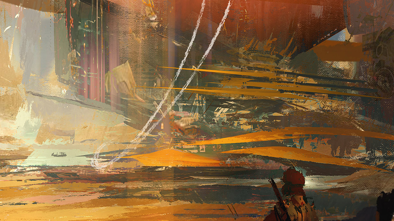 desktop-wallpaper-laptop-mac-macbook-air-aw54-wadim-kashin-paint-abstract-red-illustration-art-wallpaper